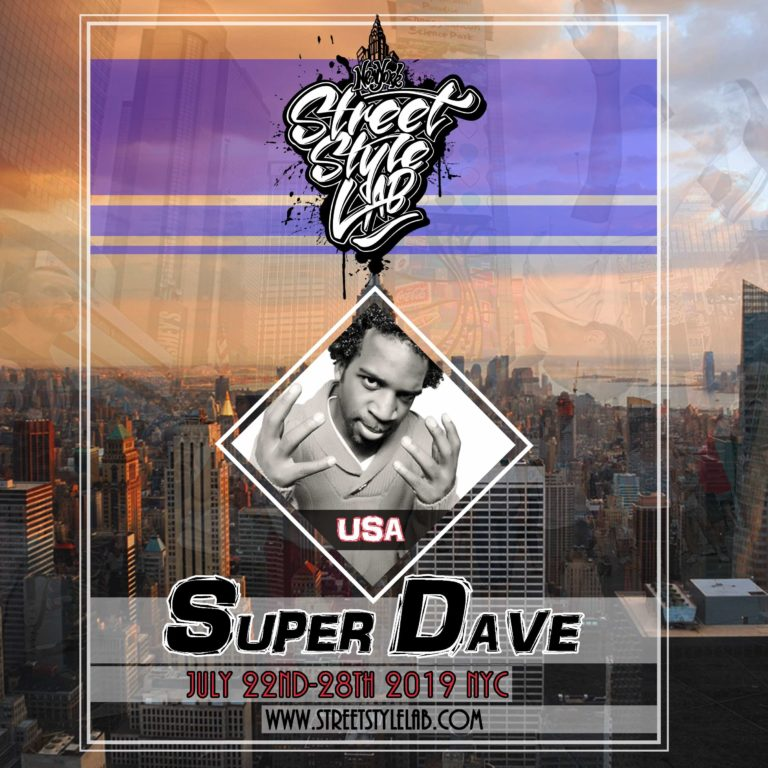 Super Dave