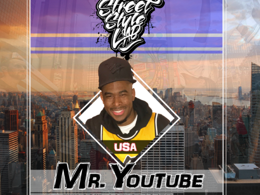 MR. YOUTUBE