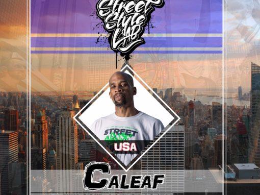 Caleaf