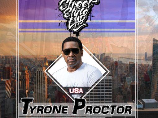 Tyrone Proctor